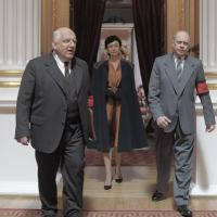 La mort de Staline, une comédie satirique avec un humour noir so british !